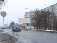 Билборд №234219 в городе Ровно (Ровенская область), размещение наружной рекламы, IDMedia-аренда по самым низким ценам!