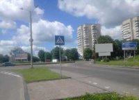 Билборд №234221 в городе Ровно (Ровенская область), размещение наружной рекламы, IDMedia-аренда по самым низким ценам!