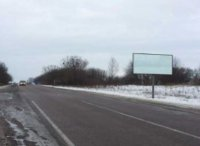 Билборд №234245 в городе Ровно трасса (Ровенская область), размещение наружной рекламы, IDMedia-аренда по самым низким ценам!
