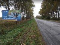 Билборд №234248 в городе Нетишин (Хмельницкая область), размещение наружной рекламы, IDMedia-аренда по самым низким ценам!