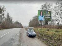 Билборд №234251 в городе Шепетовка (Хмельницкая область), размещение наружной рекламы, IDMedia-аренда по самым низким ценам!