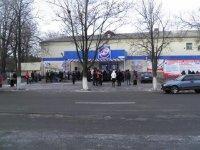 Билборд №234405 в городе Гайворон (Кировоградская область), размещение наружной рекламы, IDMedia-аренда по самым низким ценам!