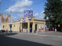 Билборд №234429 в городе Глухов (Сумская область), размещение наружной рекламы, IDMedia-аренда по самым низким ценам!