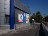 Билборд №234433 в городе Канев (Черкасская область), размещение наружной рекламы, IDMedia-аренда по самым низким ценам!