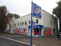Билборд №234445 в городе Бровары (Киевская область), размещение наружной рекламы, IDMedia-аренда по самым низким ценам!