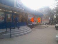 Билборд №234455 в городе Николаев (Николаевская область), размещение наружной рекламы, IDMedia-аренда по самым низким ценам!
