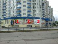 Билборд №234468 в городе Чернигов (Черниговская область), размещение наружной рекламы, IDMedia-аренда по самым низким ценам!