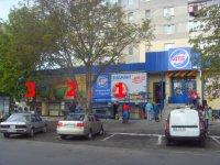 Билборд №234470 в городе Николаев (Николаевская область), размещение наружной рекламы, IDMedia-аренда по самым низким ценам!