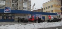 Билборд №234497 в городе Винница (Винницкая область), размещение наружной рекламы, IDMedia-аренда по самым низким ценам!