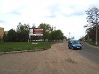 Билборд №2345 в городе Александрия (Кировоградская область), размещение наружной рекламы, IDMedia-аренда по самым низким ценам!
