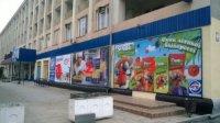 Билборд №234505 в городе Измаил (Одесская область), размещение наружной рекламы, IDMedia-аренда по самым низким ценам!