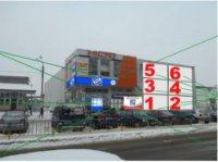 Билборд №234516 в городе Яворов (Львовская область), размещение наружной рекламы, IDMedia-аренда по самым низким ценам!