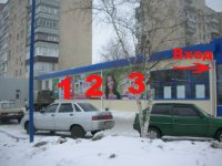 Билборд №234522 в городе Полтава (Полтавская область), размещение наружной рекламы, IDMedia-аренда по самым низким ценам!
