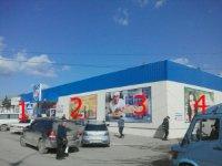 Билборд №234529 в городе Каменец-Подольский (Хмельницкая область), размещение наружной рекламы, IDMedia-аренда по самым низким ценам!
