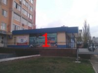 Билборд №234533 в городе Чернигов (Черниговская область), размещение наружной рекламы, IDMedia-аренда по самым низким ценам!