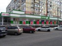 Скролл №234569 в городе Запорожье (Запорожская область), размещение наружной рекламы, IDMedia-аренда по самым низким ценам!