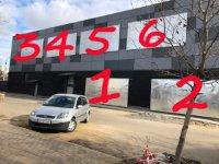 Билборд №234584 в городе Одесса (Одесская область), размещение наружной рекламы, IDMedia-аренда по самым низким ценам!