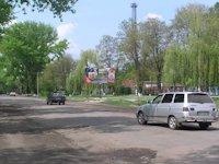Билборд №2346 в городе Александрия (Кировоградская область), размещение наружной рекламы, IDMedia-аренда по самым низким ценам!