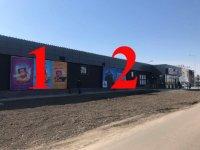 Билборд №234659 в городе Белая Криница (Житомирская область), размещение наружной рекламы, IDMedia-аренда по самым низким ценам!