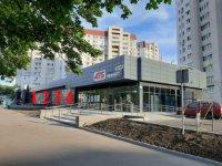 Билборд №234681 в городе Харьков (Харьковская область), размещение наружной рекламы, IDMedia-аренда по самым низким ценам!