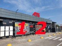 Билборд №234688 в городе Червоноград (Львовская область), размещение наружной рекламы, IDMedia-аренда по самым низким ценам!