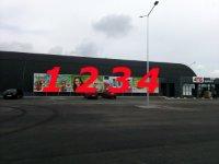 Билборд №234691 в городе Домажир (Львовская область), размещение наружной рекламы, IDMedia-аренда по самым низким ценам!