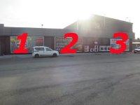 Билборд №234695 в городе Чернигов (Черниговская область), размещение наружной рекламы, IDMedia-аренда по самым низким ценам!
