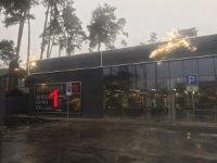 Билборд №234727 в городе Ирпень (Киевская область), размещение наружной рекламы, IDMedia-аренда по самым низким ценам!