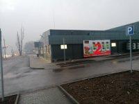 Билборд №234738 в городе Кривой Рог (Днепропетровская область), размещение наружной рекламы, IDMedia-аренда по самым низким ценам!