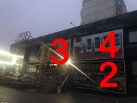 Билборд №234742 в городе Бровары (Киевская область), размещение наружной рекламы, IDMedia-аренда по самым низким ценам!