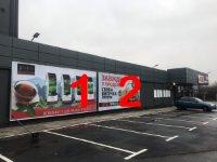 Билборд №234744 в городе Буча (Киевская область), размещение наружной рекламы, IDMedia-аренда по самым низким ценам!