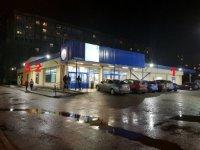 Ситилайт №234759 в городе Днепр (Днепропетровская область), размещение наружной рекламы, IDMedia-аренда по самым низким ценам!
