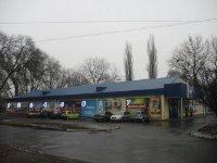 Билборд №234778 в городе Павлоград (Днепропетровская область), размещение наружной рекламы, IDMedia-аренда по самым низким ценам!