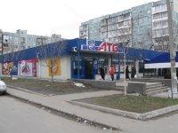Билборд №234795 в городе Запорожье (Запорожская область), размещение наружной рекламы, IDMedia-аренда по самым низким ценам!