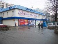 Билборд №234800 в городе Запорожье (Запорожская область), размещение наружной рекламы, IDMedia-аренда по самым низким ценам!