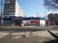 Билборд №234802 в городе Запорожье (Запорожская область), размещение наружной рекламы, IDMedia-аренда по самым низким ценам!