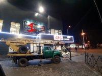 Билборд №234804 в городе Запорожье (Запорожская область), размещение наружной рекламы, IDMedia-аренда по самым низким ценам!