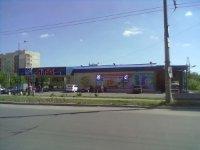 Билборд №234805 в городе Запорожье (Запорожская область), размещение наружной рекламы, IDMedia-аренда по самым низким ценам!