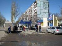 Билборд №234807 в городе Запорожье (Запорожская область), размещение наружной рекламы, IDMedia-аренда по самым низким ценам!