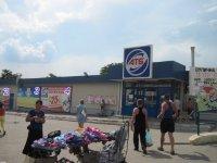 Билборд №234808 в городе Запорожье (Запорожская область), размещение наружной рекламы, IDMedia-аренда по самым низким ценам!