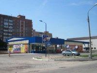 Билборд №234809 в городе Запорожье (Запорожская область), размещение наружной рекламы, IDMedia-аренда по самым низким ценам!