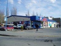 Билборд №234817 в городе Мелитополь (Запорожская область), размещение наружной рекламы, IDMedia-аренда по самым низким ценам!
