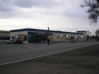 Билборд №234823 в городе Васильевка (Запорожская область), размещение наружной рекламы, IDMedia-аренда по самым низким ценам!