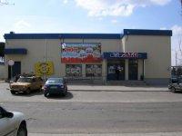 Билборд №234831 в городе Энергодар (Запорожская область), размещение наружной рекламы, IDMedia-аренда по самым низким ценам!