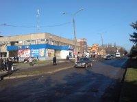 Билборд №234842 в городе Кривой Рог (Днепропетровская область), размещение наружной рекламы, IDMedia-аренда по самым низким ценам!