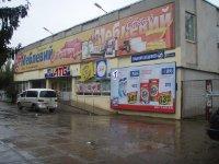 Билборд №234844 в городе Кривой Рог (Днепропетровская область), размещение наружной рекламы, IDMedia-аренда по самым низким ценам!