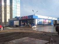 Билборд №234845 в городе Кривой Рог (Днепропетровская область), размещение наружной рекламы, IDMedia-аренда по самым низким ценам!