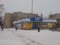 Билборд №234849 в городе Кривой Рог (Днепропетровская область), размещение наружной рекламы, IDMedia-аренда по самым низким ценам!