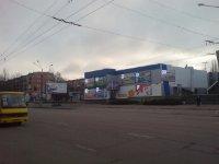 Билборд №234852 в городе Кривой Рог (Днепропетровская область), размещение наружной рекламы, IDMedia-аренда по самым низким ценам!