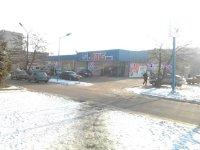 Билборд №234859 в городе Желтые Воды (Днепропетровская область), размещение наружной рекламы, IDMedia-аренда по самым низким ценам!